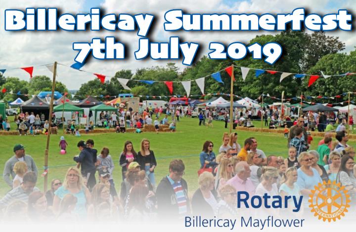 Billericay Summerfest