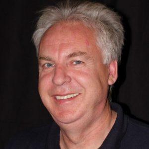 Steve McEvoy