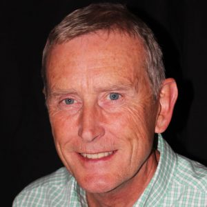 Peter Walker